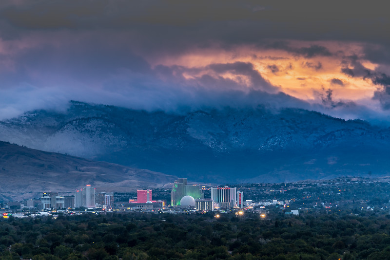 Reno skyline 5010