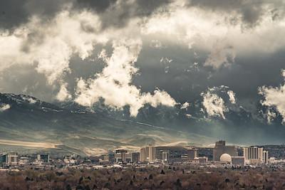 Reno Skyline 8178