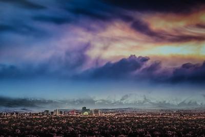 Reno skyline 5233