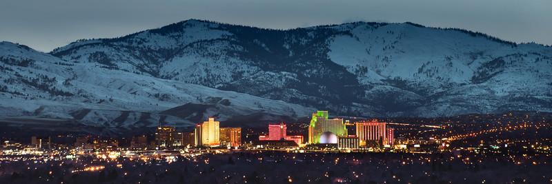 Reno skyline 8520