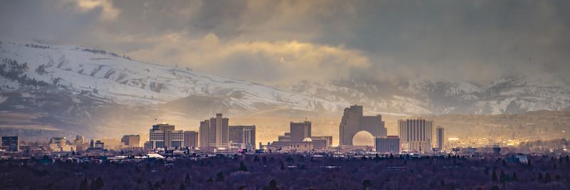 Reno skyline storm 9414