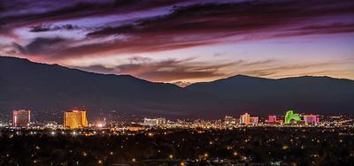 Reno skyline 3793