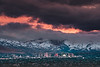 Reno skyline sunset 5193