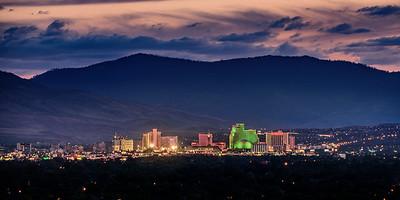 Reno Skyline 5904