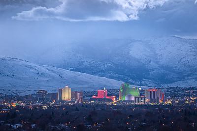 Reno skyline 1113