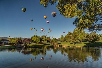Rancho San Rafael Regional Park 09/09/16