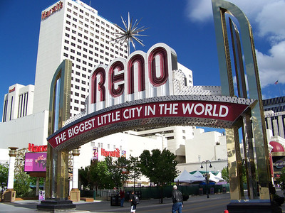 Reno 2011 - May 18-30