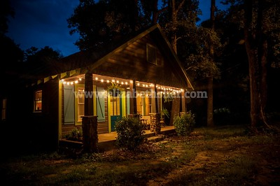 Firefly Cottage - Tryon