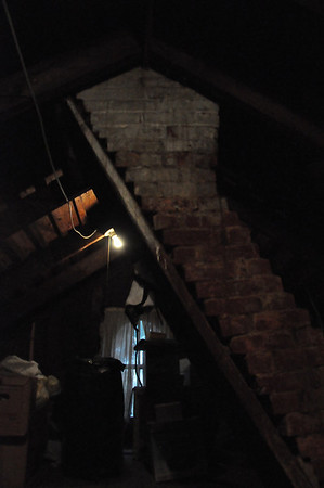 The Chimney 2010 (Dec)