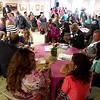 Exhibit Hall Banquet 2017