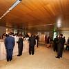 Exhibit Hall Reception 2013