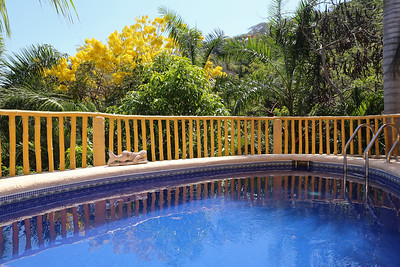 Casa Mikayla - Villas Rana Verde - Sayulita, Nayarit, Mexico