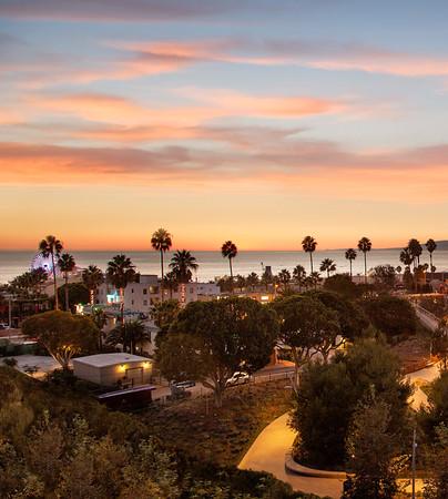 1705 Ocean Avenue #103, Santa Monica, CA 90401 $5,500 per Month (unfurnished)