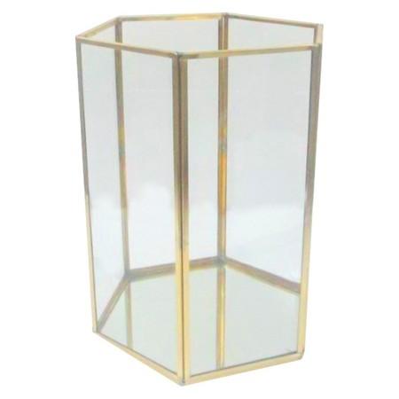 Threshold Terranium Lantern 6x6x6