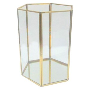 Threshold Terranium Lantern 6x6x6