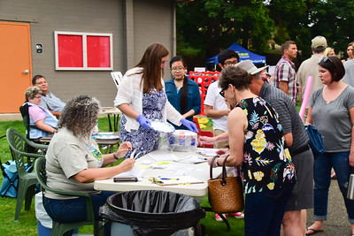Kenneydale Neighborhood Picnic 2017
