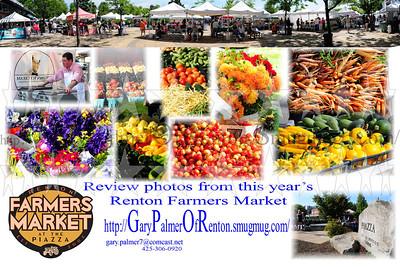 Farmer's Market 2010