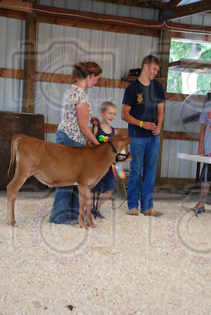 Renville County Fair 2014