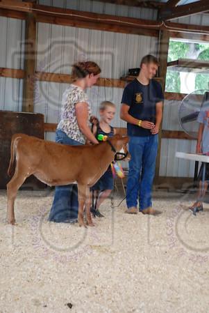 Renville County Fair 2014