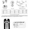 Fuel Pump Service Bulletin (No. 7 - Feb. 1/30) - Pg.13