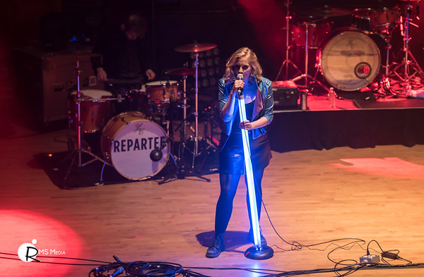 Repartee | Alix Goolden Performance Hall | Victoria BC
