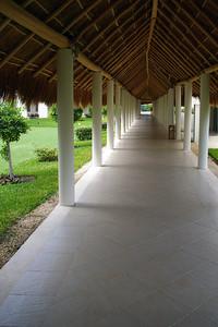 Vanishing Pillars