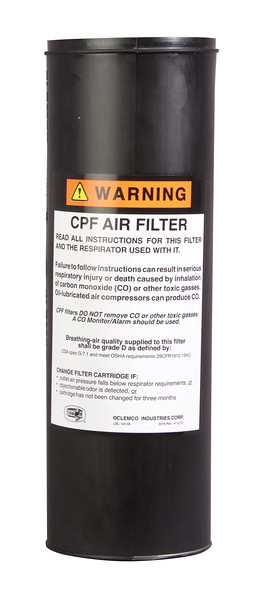 CFP Air Filter Cartridge