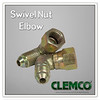 Swivel Nut Elbow