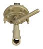 FSV Abrasive Metering Valve