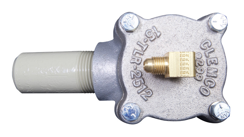 "Outlet Valve, 1/2"" Diaphragm"