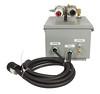 Control Panel, EAC-400 120 volt