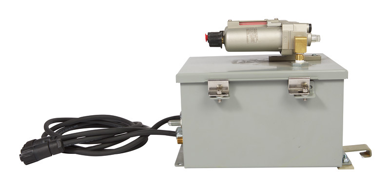 Control Panel, EDC-300 12 volt