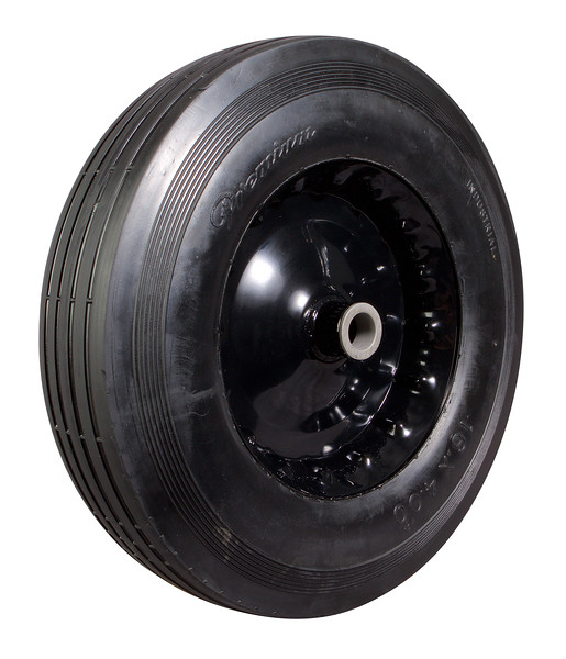 """Wheel and Tire, 16"""""""