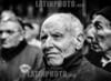 Argentina : Pensioners