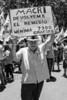 + + + Reportage Rentner in Argentinien + + +  Jubilados en Argentina + + +  pensioners in argentina  + + +<br /> <br /> Argentina - Buenos Aires 18.12.2017 Protesta contra la Reforma Previsional , el Congreso se transformo en una zona de batalla , los que fueron a reclamar pacificamente y los inadaptados que fueron a romper la paz y evitar una jornada con un reclamo justo / Massive Protest in Argentina Against Pension Reform / Argentinien : Ausschreitungen nach der Rentenreform am 18.12.2017 in Buenos Aires © Santiago Debenedetti/LATINPHOTO.org