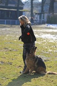 Schutzhundeseminar bei Nils Schwarz und Stefan Müller im SV OG Ennepetal-Meininghausen e.V.