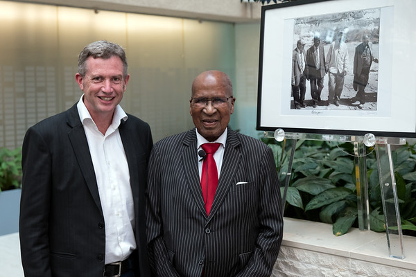 Robert Kennedy Human Rights @ Coutts