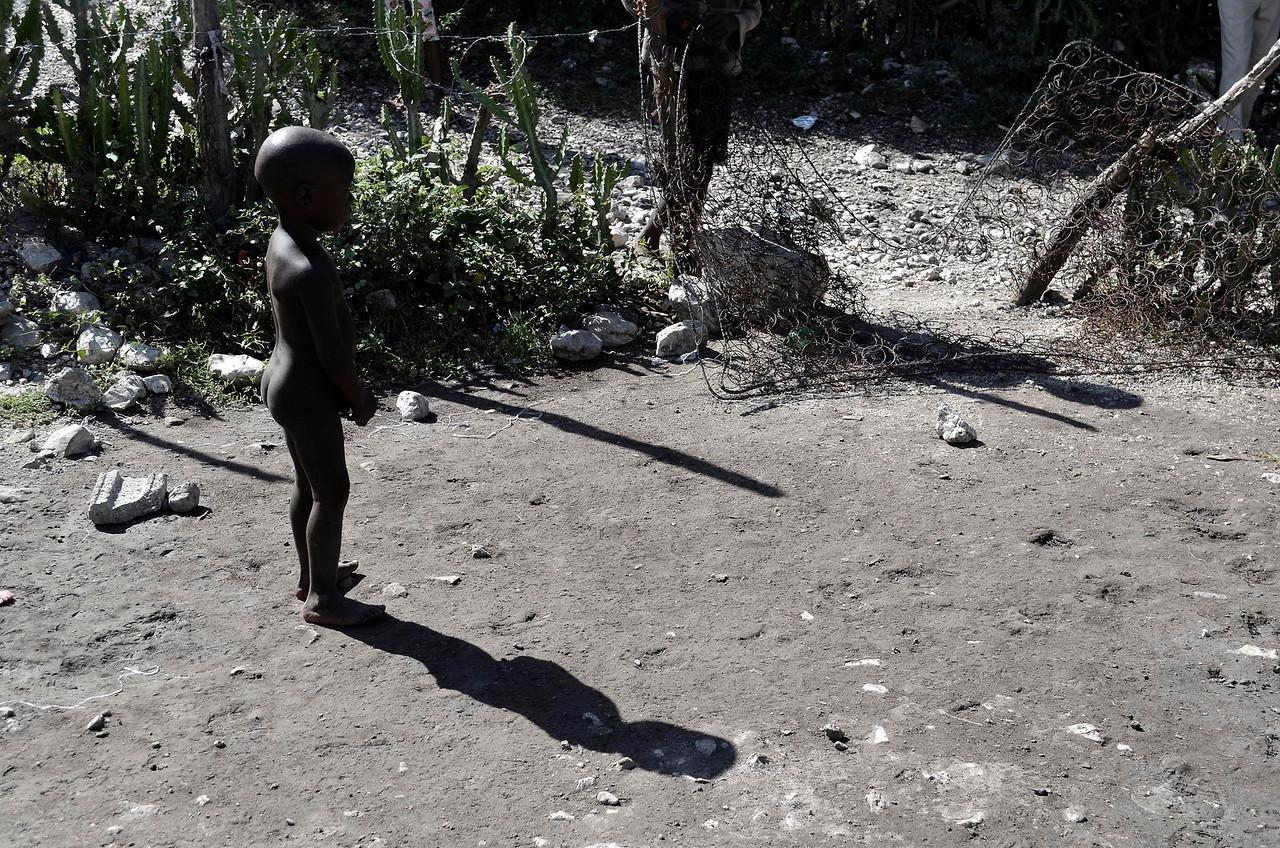Haiti Recovery 2014