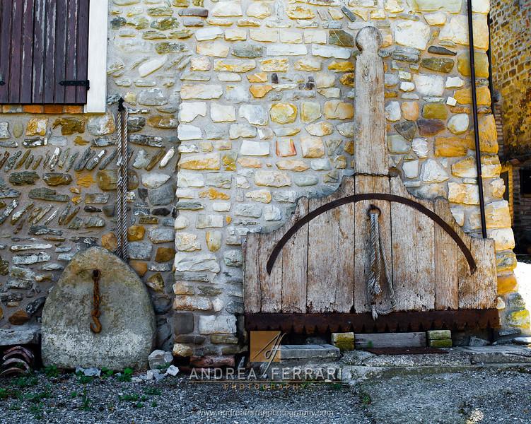 Castello di Serravalle - Valsamoggia - AC Factory laboratorio Reportage e Racconto fotografico - 16