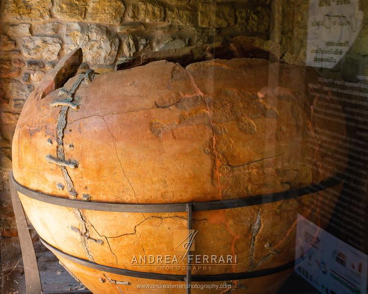 Castello di Serravalle - Valsamoggia - AC Factory laboratorio Reportage e Racconto fotografico - 15