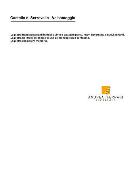 Castello di Serravalle - Valsamoggia - AC Factory laboratorio Reportage e Racconto fotografico - 00