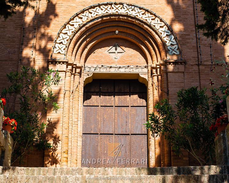Castello di Serravalle - Valsamoggia - AC Factory laboratorio Reportage e Racconto fotografico - 10