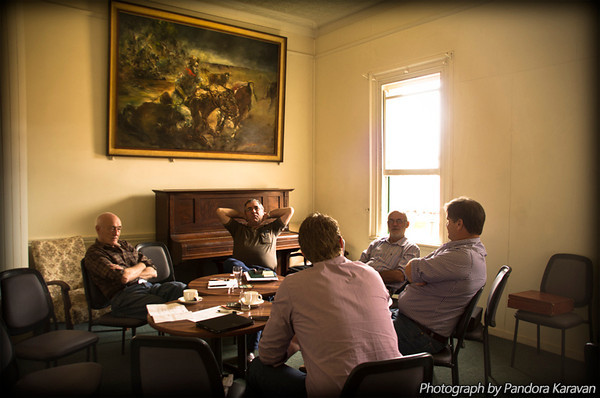 Katter's Australia Party meeting