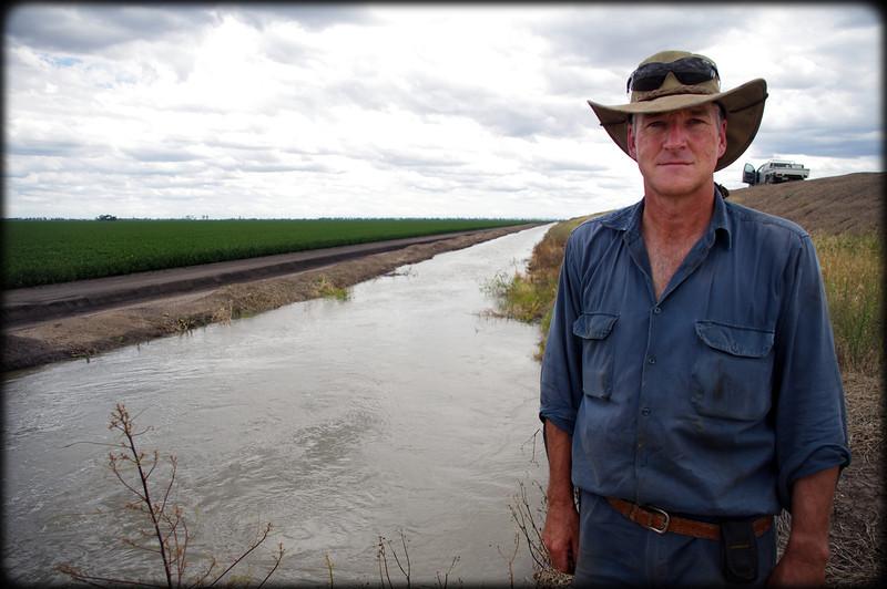 Crops & irrigation