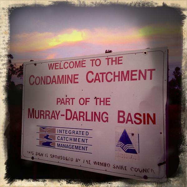 The Murray-Darling