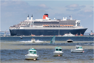 3 _ Queen Mary 2