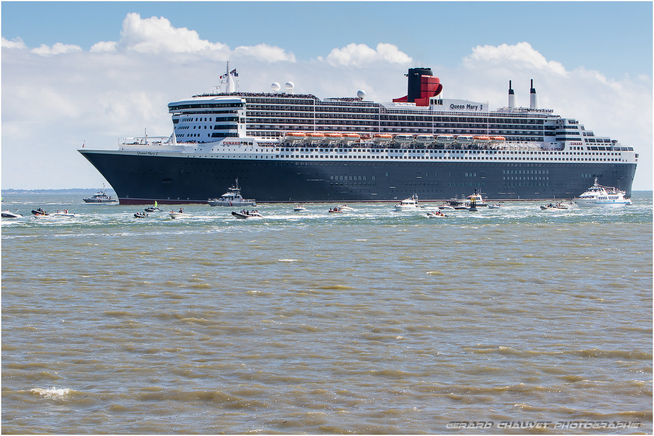 1 _ Queen Mary 2
