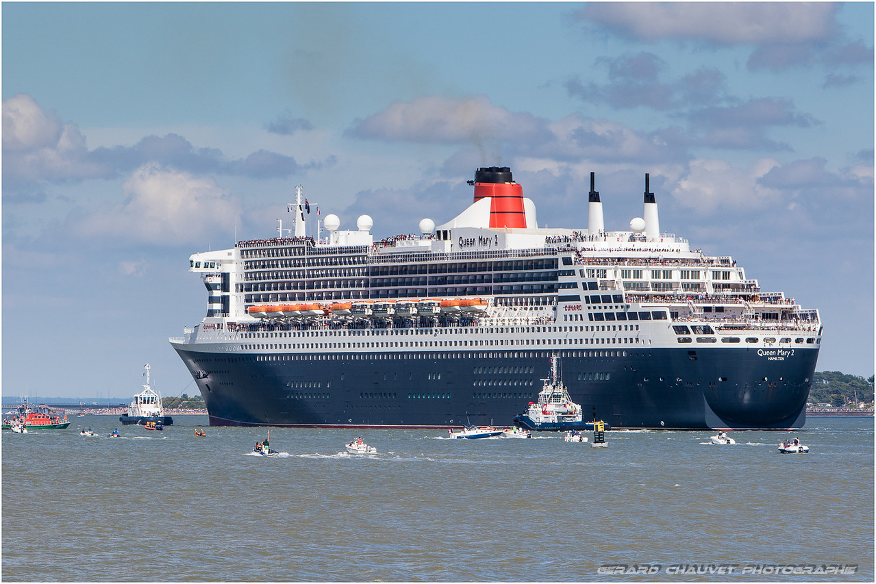 2 _ Queen Mary 2