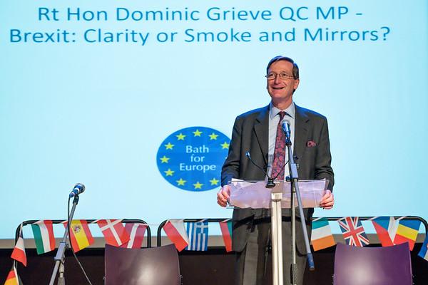 Dominic Grieve