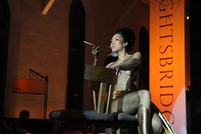 Fashion Show by KnightBridge at White Rabbit